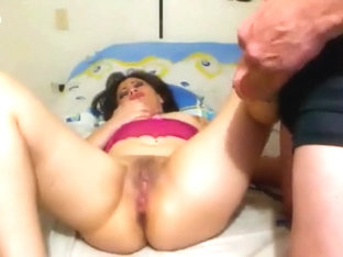 colombian milf tickled to multiple orgasms