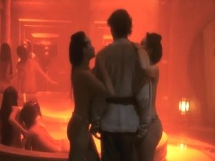 Marco Polo S01E01 (2014) Olivia Cheng, Others