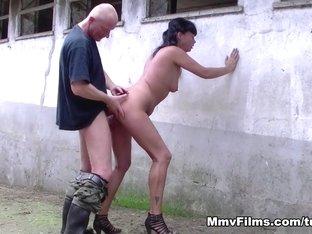 Amazing pornstar in Incredible Outdoor, Big Ass xxx scene