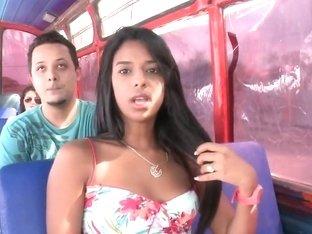 Susan in La Morenita Rica