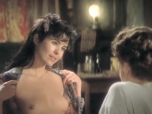 The House of the Spirits (1993) Maria Conchita Alonso, Sarita Choudhury