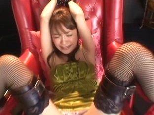 Mihiro Taniguchi in Masochistic Female Teacher