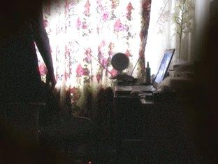 True voyeur teen masturbating