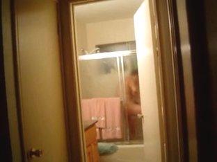 Dawn Puddles Shower