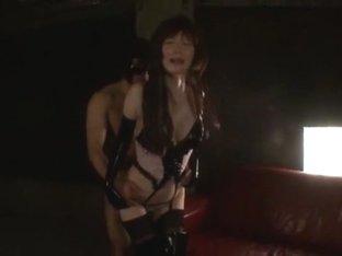 Makoto Yuuki in Idol Photo Society