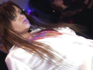 Crazy pornstar in fabulous blonde, brazilian sex video