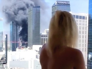 Paparazzi-Naked Hollywood Actresses-003 Las Vegas