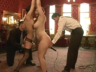 Entertaining a Master