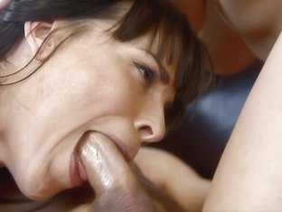 Dana DeArmond & Leilani Gold & John Strong in Couples Seeking Girls #14