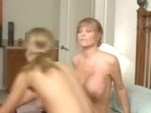 Lesbo psyhoodrama (With Chastity Lynn)