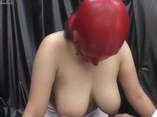 I Want To See This Breast-feeding Is Of Sasazuka Mamipatto
