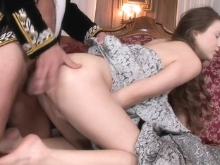 21Sextury Video: Baroque Kinkiness