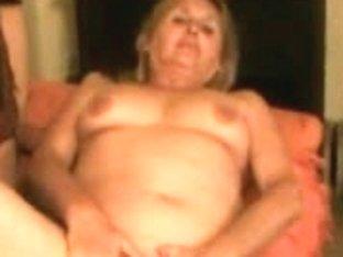 Mature wife Christine 1