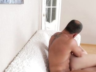 Highest quality porn with lewd Mary that convulses