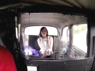 Fake Taxi Jessica