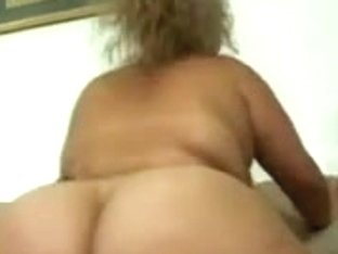 Chubby blonde pornstar Vanessa Lee and a black dude