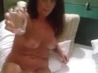Perverted Doxy Spends The Night With Her Cookie