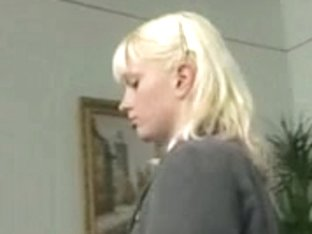Lovely gals in teen ass slapping video