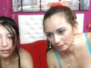 2slutty_schoolgirls secret clip on 06/06/15 18:39 from Chaturbate