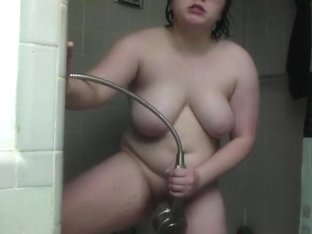shower head love