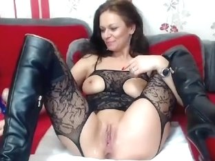 charisssma non-professional clip on 2/2/15 1:41 from chaturbate