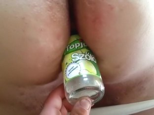 hard fuck with toy and ass whipping