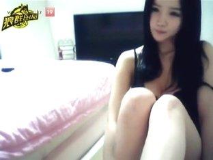 Peep! Live chat Masturbation! Vivian chan Part.5 of Korea Hen - NO.1 live chat Lady