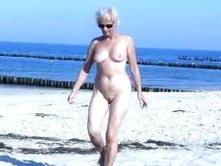 Laura beach vacation