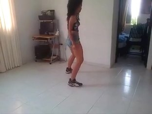 Exotic gazoo popping web camera teenager episode