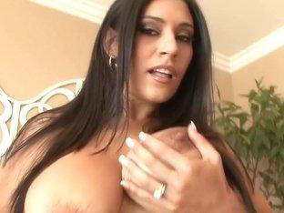 Best pornstar in fabulous tattoos, fetish porn clip