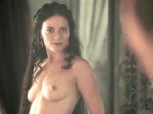 Da Vinci's Demons S01 (2013) Lara Pulver