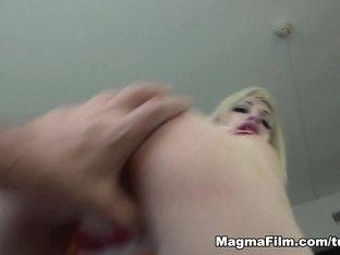 Amazing pornstar Chessie Kay in Best Blonde, European xxx clip