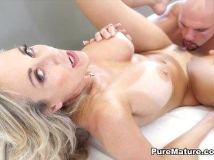 Fabulous pornstar Brandi Love in Amazing Big Ass, Blonde xxx video