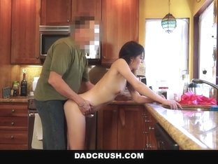 Exotic pornstar in Crazy Brunette, Hardcore sex scene