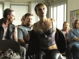Keira Knightley in 'Domino' HD (2005)