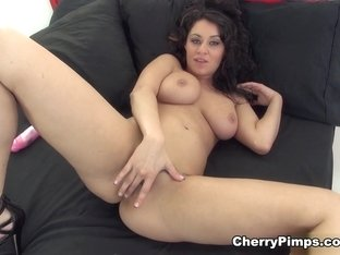 Fabulous pornstar Charley Chase in Hottest Dildos/Toys, Big Tits sex video