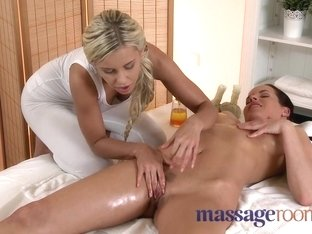 Best pornstar in Amazing Massage sex clip