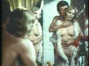 Fabulous lesbian vintage movie with Ray Prevet and Rebecca Brooke