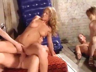 Emy George girl Orgy