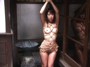 Sae Aihara in Training of Married Woman part 3.2