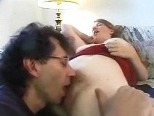 LittleKissMuffin Presents OldSchool Hairy Hippy Porn