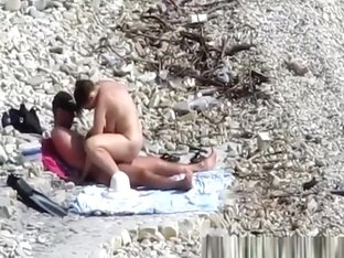Nude woman blows and rides cock