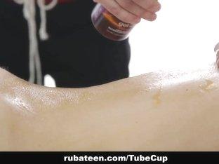Fabulous pornstar in Amazing Massage, HD xxx movie