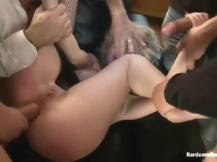 Street Hooker gets Locked in Attic and Used as Sex Slave