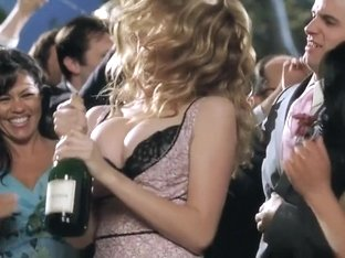 Diora Baird, Rachel Sterling & Others - Wedding Crashers (2005)