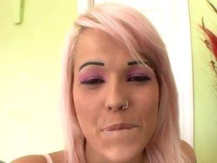 Chloe in Facefuck Me Please