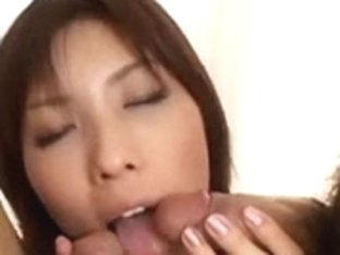 Oriental 3Some Fuck Uncensored