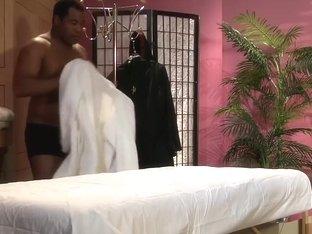 Black Thai Affair 3 That Kind Of Masseus