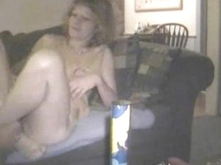 Homemade sex tape with a mature lady pounded by her husband