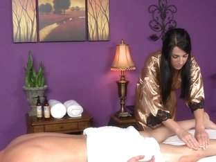 Massage-Parlor: Part Time Job